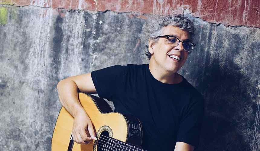 NUEVA FECHA | Concierto de Pedro Guerra