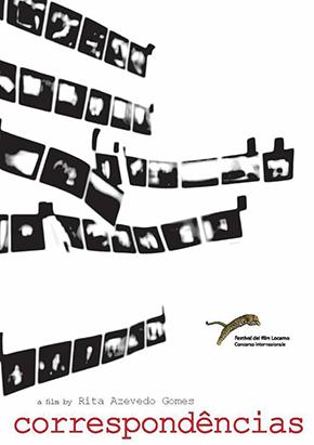 Filmoteca de Extremadura | 'Correspondencias'