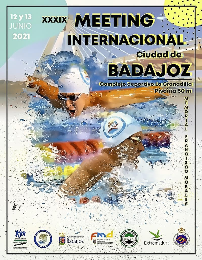 XXXIX Meeting internacional 'Ciudad de Badajoz'
