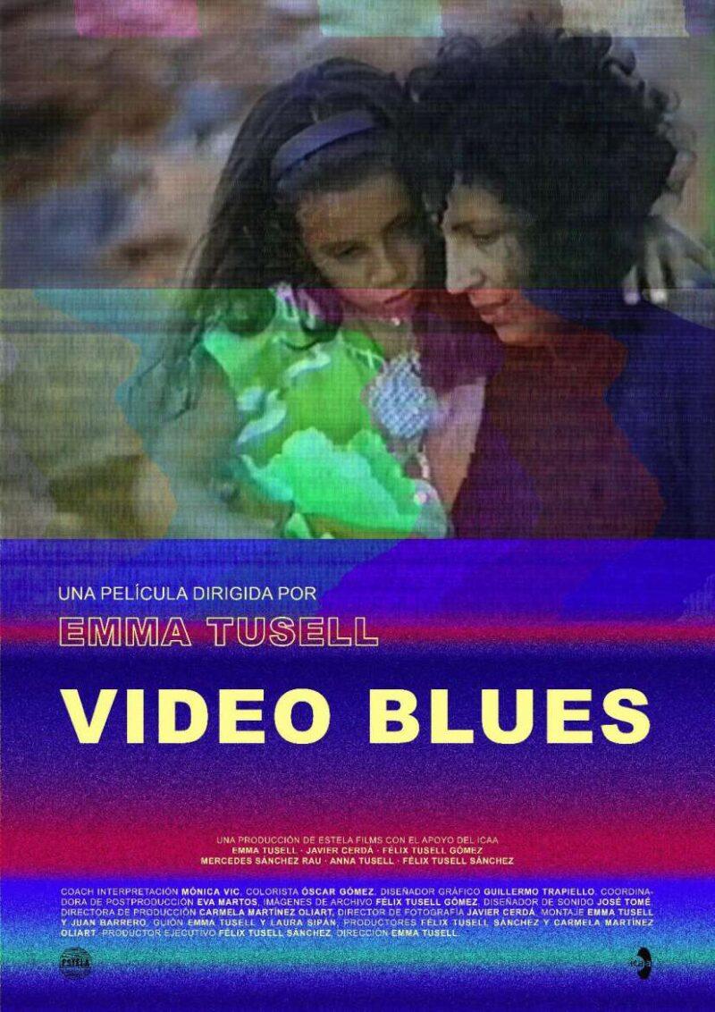 Filmoteca de Extremadura | 'Video blues'